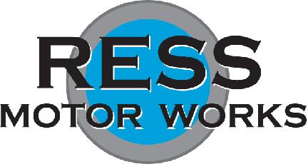 Ress Motor Works